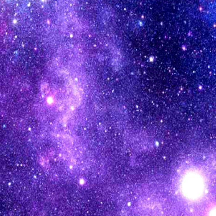 Purple Blue Galaxy Nebula Leggings