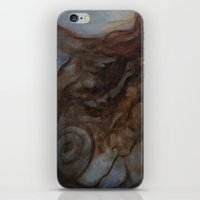 imagerybydianna iPhone & iPod Skins featuring place to rest by Imagery by dianna