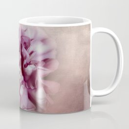 Softly Pink Coffee Mug