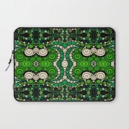 art retro pattern Laptop Sleeve