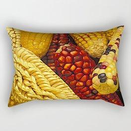 Amazing Maize Rectangular Pillow