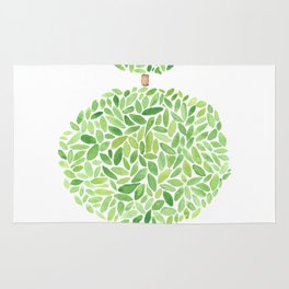 Topiary Rug
