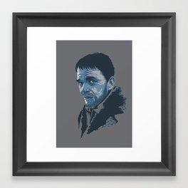 Villains: Lorne Malvo Framed Art Print