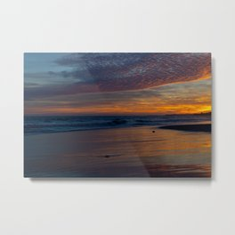 A spectacular gift from Heaven Metal Print