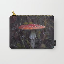 Amanita_1 Carry-All Pouch