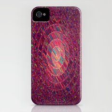 Enter The Void Slim Case iPhone (4, 4s)