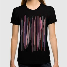 Stripped Colors T-shirt