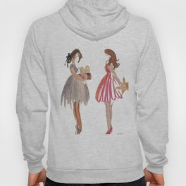 The Gift of Friendship Hoody