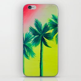 Bonita iPhone Skin