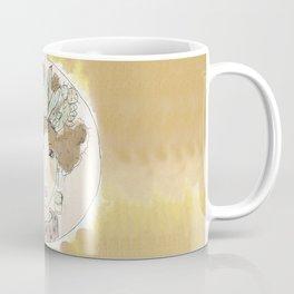 My fats thoughts (cactus print) Coffee Mug