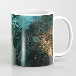 Mini World Environmental Blues 4 Coffee Mug