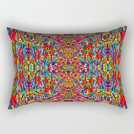 Pattern-348 Rectangular Pillow