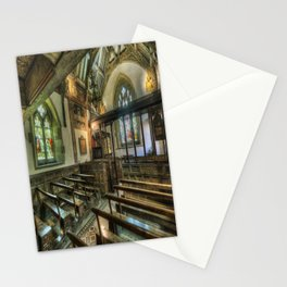 The Hidden Chapel Stationery Cards