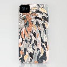 Magic Breeze iPhone (4, 4s) Slim Case