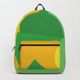 Hillside Backpack