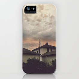Summerscapes iPhone Case