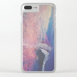 SW Clear iPhone Case