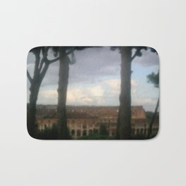 Roman Colosseum Bath Mat
