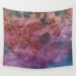 Abstract No. 156 Wall Tapestry