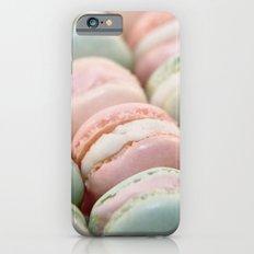 Parisian Pastels iPhone 6s Slim Case