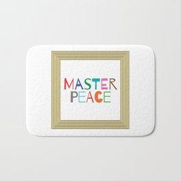 Master Peace Bath Mat