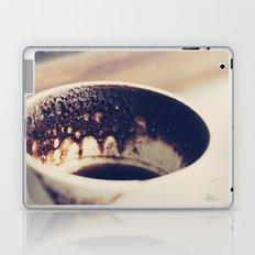 Turkish coffee Laptop & iPad Skin