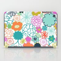 chelsea iPad Cases featuring Chelsea by Elephant & Rose