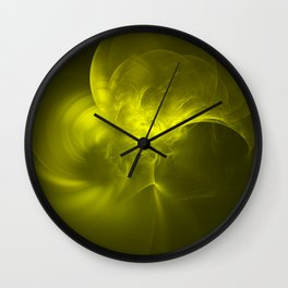 Electromagnetic Wall Clock