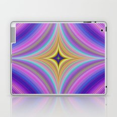Time hole Laptop & iPad Skin