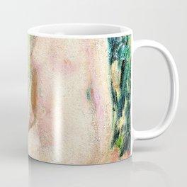 The toilet - Digital Remastered Edition Coffee Mug