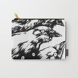 Noisy Carry-All Pouch