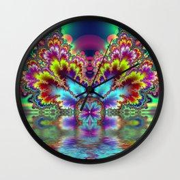 Diwali... Festival of Light... Wall Clock
