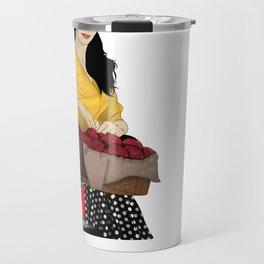Shadia  Travel Mug