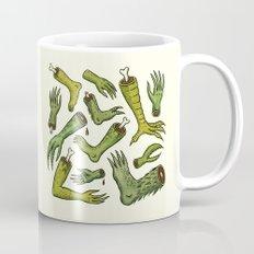 Disiecta Membra No. 2 Mug