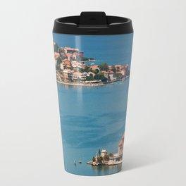 Boka Kotorska Travel Mug
