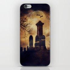 Stone Circle iPhone & iPod Skin