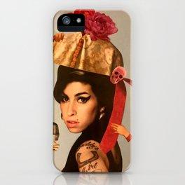 Goodbye iPhone Case