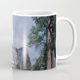 Stoneman Bridge Yosemite Coffee Mug
