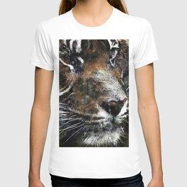 Majestic Tiger T-shirt
