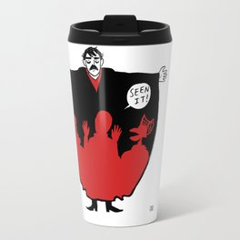 The Master Travel Mug