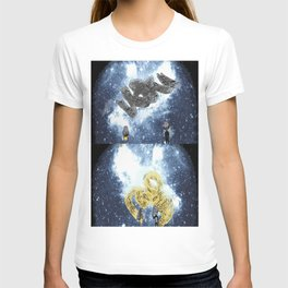 Out to Sea T-shirt
