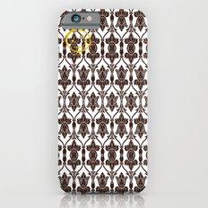SHERLOCK HOLMES WALLPAPER Slim Case iPhone 6s