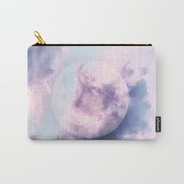Mystic Moon Carry-All Pouch