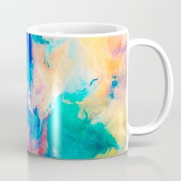 Daub Coffee Mug