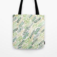 September Leaves Tote Bag