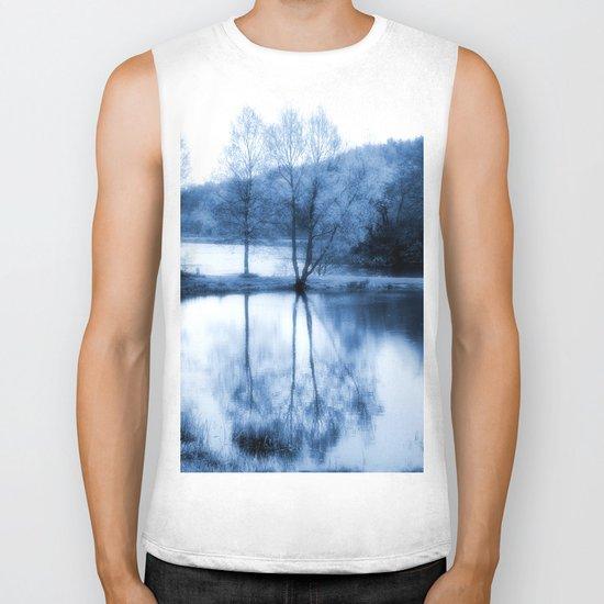 Lake Nights Biker Tank