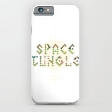 Space Jungle '93 Slim Case iPhone 6s