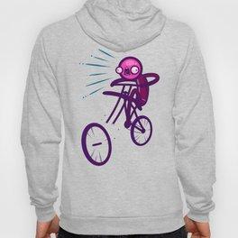 Cycling Disaster Hoody