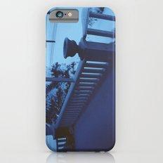 porch snow. iPhone 6s Slim Case