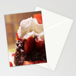 Moderation? Stationery Cards